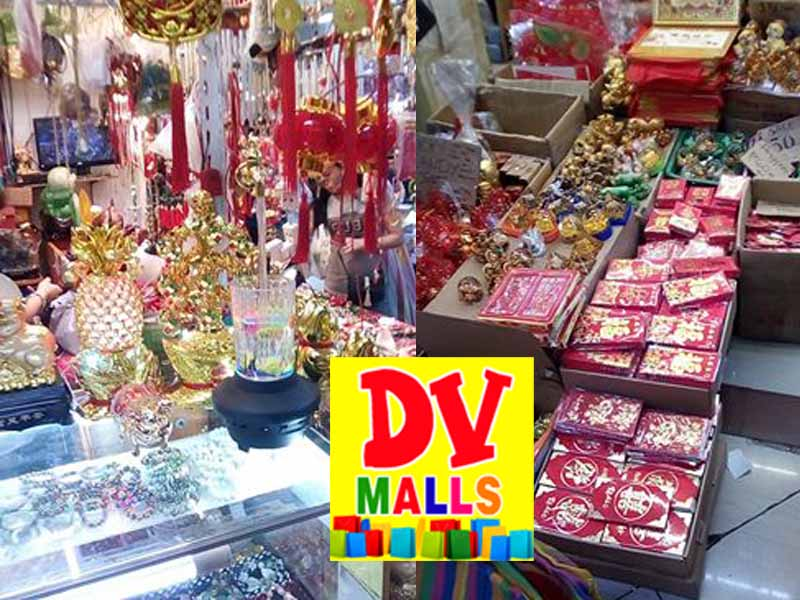 Lucky Charms For Year Of The Pig 2019 Divisoria Shopping Malls
